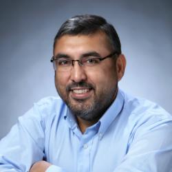 Rehan Hameed